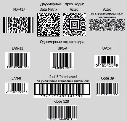 Штрих коды прикольные картинки